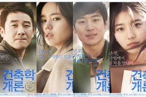 Watch Dramafever Award Nominated Movie Architecture 101