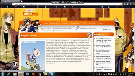 How To Watch Cartoon Online For Free (safe 100%)