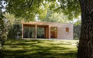 Sauna Selber Bauen Wandaufbau : klafs au ensauna talo eine gartensauna in nat rlichem ambiente ~ Orissabook.com Haus und Dekorationen