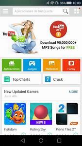 Descargar 1Mobile Market 6801 Android APK Gratis En