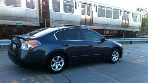 2008 Nissan Altima by 2008 Nissan Altima Information And Photos Momentcar