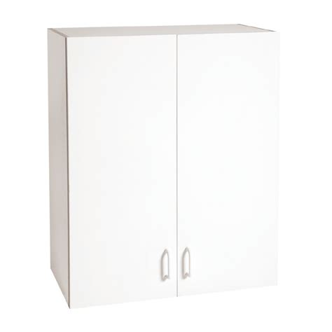 Stor It All Multipurpose Wall Cabinet