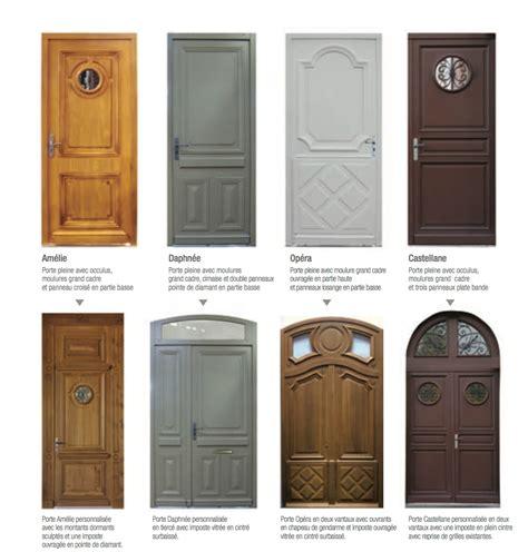 porte cuisine bois porte bois style classique portes et fenêtres pvc bois