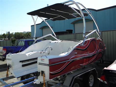 Jet Ski With Boat by Seadoo Jet Ski Boat For Sale Jetski Boats