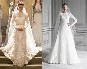 The cw39s reign fashion style for Reign mary wedding dress
