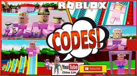 If you find a code that is expired, please let us know which one is through comments below so we can update the active code list. Roblox Baby Simulator Gamelog - March 19 2019 - Free Blog Directory