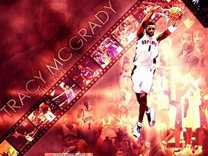 Tracy McGrady Wallpapers | Basketball Wallpapers at ...