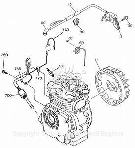 Robin  Subaru Eh17 Parts Diagram For Electric Device