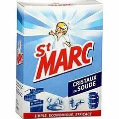 Lessive St Marc Peinture : lessive st marc cristaux de soude 1 6kg tous les ~ Dailycaller-alerts.com Idées de Décoration