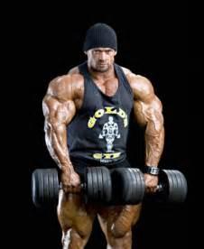 Branch Warren Bodybuilder