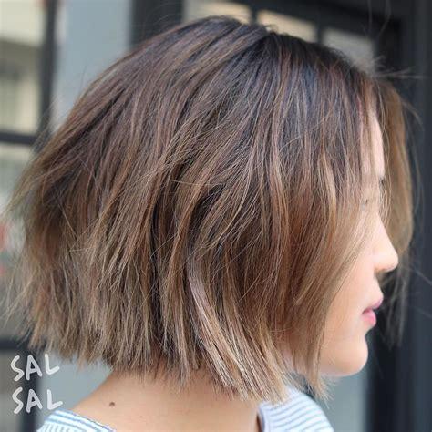 Layered Hairstyles For by Layered Hairstyles 2018 For Who