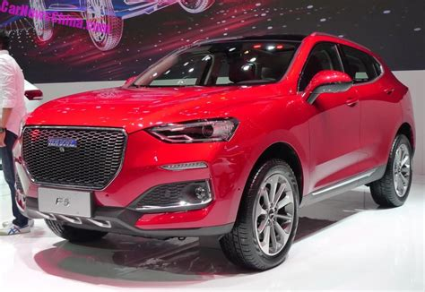 Highlights Of The 2018 Beijing Auto Show Day 3 Part 2
