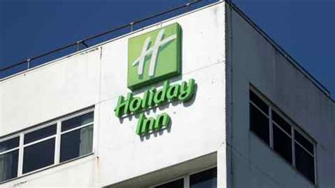 InterContinental Hotels Group PLC | Financial Times