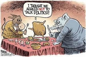 Animation Monda... Political Cartoons