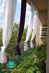 Sonnensegel Kleinen Balkon : pin von auf sz p balkonok balkonies ideas pinterest balkon sonnenschutz und ~ Markanthonyermac.com Haus und Dekorationen