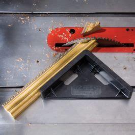 degree miter sled rockler woodworking  hardware