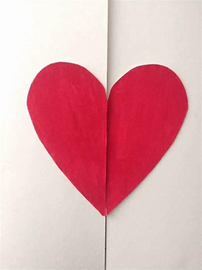 Watercolor Valentine Paper Twine Bakers Hamilton Gouache