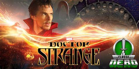 Veja Benedict Cumberbatch como Doutor Estranho nas ...