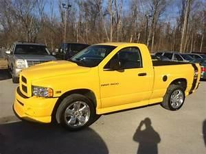 2005 Dodge Ram 1500 Slt Rumble Bee For Sale In Cincinnati