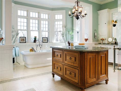 choosing bathroom cabinets hgtv