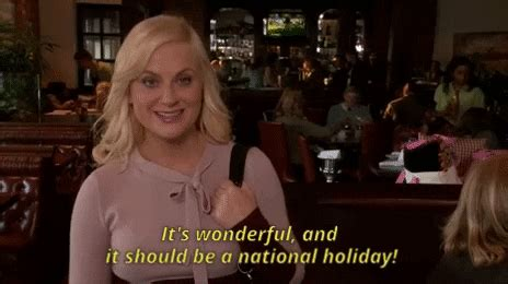 Galentine's Day Parks and Rec