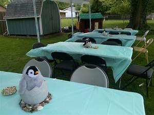 96 best Penguin Parties images on Pinterest | Penguin ...