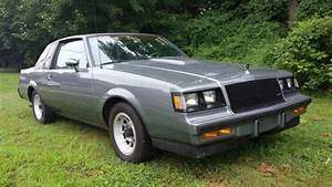1987 Buick Regal Limited Coupe 2