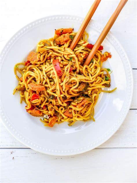 cuisiner des nouilles chinoises 17 meilleures idées à propos de recettes de nouilles
