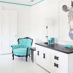 Turquoise Bedroom Chair by Turquoise Chair Contemporary Bedroom Rethink Design