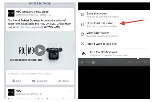 facebook video downloader for iphone cydia