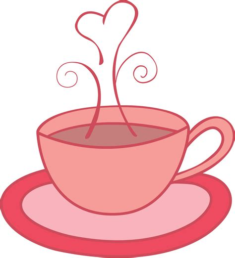 Cup Clip Teacup Clipart Clipground