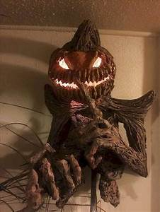 57, Best, Diy, Halloween, Decorations, Ideas