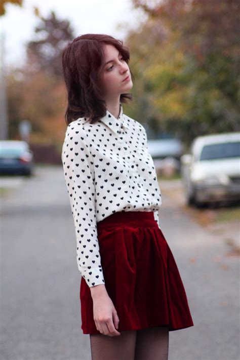 Velvet Skirt | Dressed Up Girl