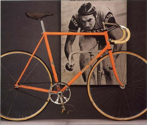 The Retrogrouch Will The Real Hour Record Bike Please