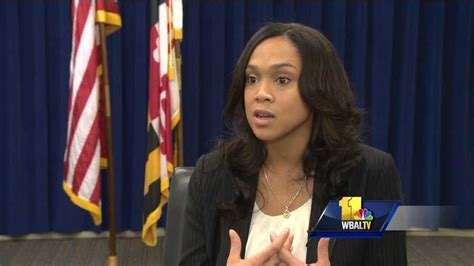 baltimore prosecutor  shes immune  officers suit