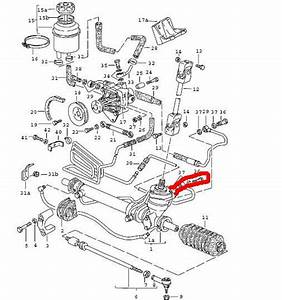 7 3 Power Steering Hose Diagram