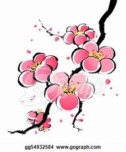 Sakura Flower Clipart | Clipart Panda - Free Clipart Images