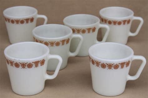Vintage Pyrex Heavy Milk Glass Coffee Cups, Corelle Best Coffee Beans In Vienna Austria On Ebay French Drink Recipe Glass Top Tables Online India Quora Western Australia To Buy Uk Brands France