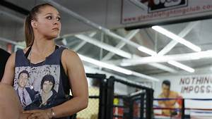 Morning Report: Dana White says Ronda Rousey still the ...