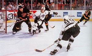This Day In Sports History March 23rd Wayne Gretzky