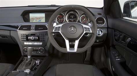 mercedes  amg  edition  review car magazine