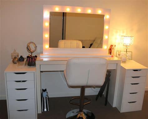 mirrored desk ikea mirrored desk ikea thehletts