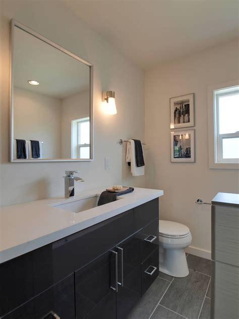 grey bathroom cabinets dkbc high gloss acrylic grey flat m32 bathroom vanities 13028