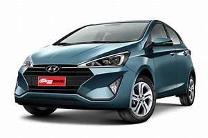 Este  U00e9 O Novo Hyundai Hb20  Que Ser U00e1 Inspirado No Elantra