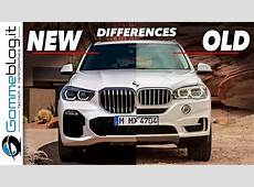 NEW BMW X5 2019 vs OLD BMW X5 2013 SEE The