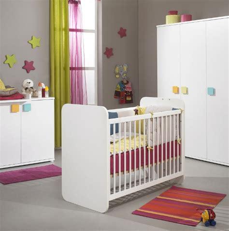 chambre bébé 3 suisses photo 5 15 notez la présence