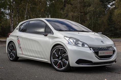 Peugeot 208 Hybrid Fe Concept Picture 90824