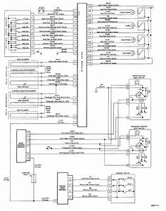 2004 Jeep Grand Cherokee Power Seat Wiring Diagram