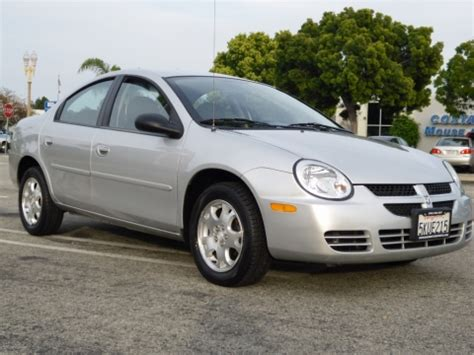 automotive air conditioning repair 2005 dodge neon lane departure warning find a cheap used 2005 dodge neon sxt in orange county at bass motorsports