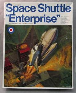 SCIENCE FICTION, ANIME, OUTER SPACE vintage OOP model kits ...